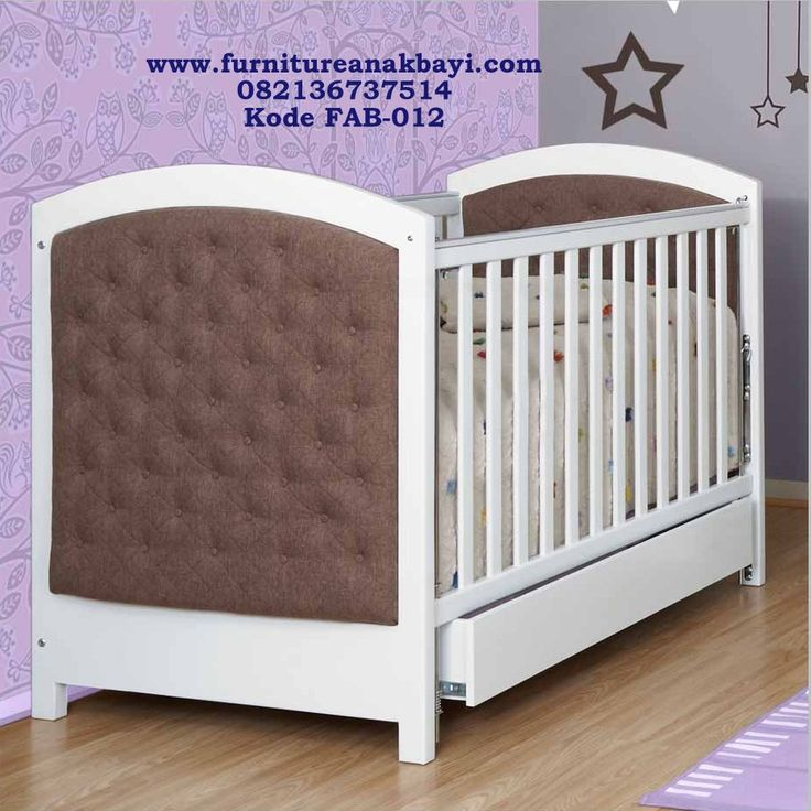 Jual Ranjang Bayi Minimalis Modern Terbaru Murah, Ranjang Tidur Bayi MInimalis Multifungsi, Box Bayi Kayu Minimalis Modern Murah