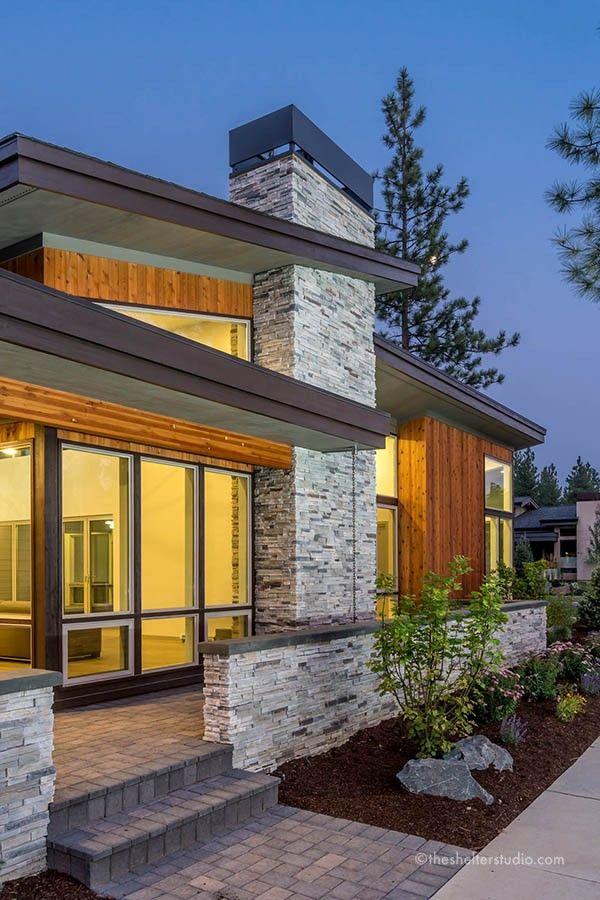 custom home designs bend oregon the shelter studio в
