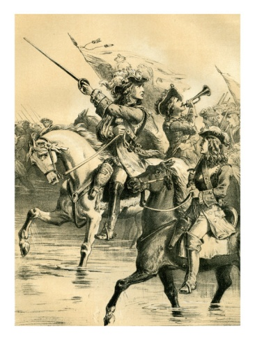 the battle of the boyne in 1690