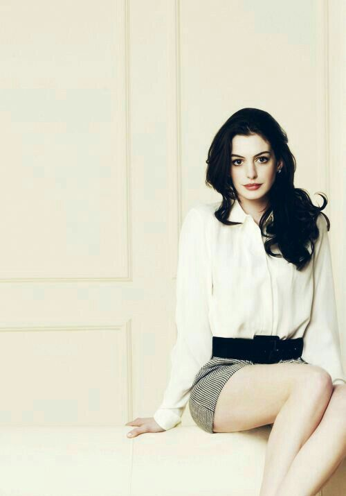 419 best Anne Hathaway images on Pinterest | Beautiful women, Anne ...