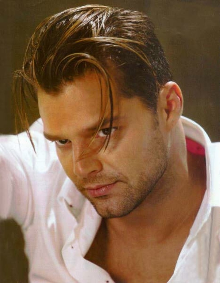 Ricky martin young 5