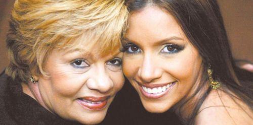 [DETALLES] Alba Reyes pierde la luz de su vida -...