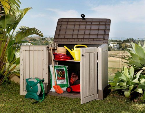 1000 Images About Outdoor Storage Sheds On Pinterest