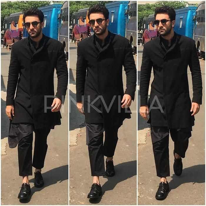 Celebrity Style,Ranbir Kapoor,Antar Agni,Ae Dil Hai Mushkil,The Vainglorious,Kuboraum,Guidi Community