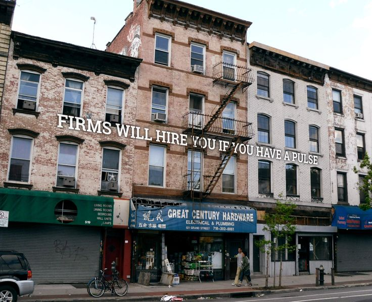 Confessions of a New York City real estate broker