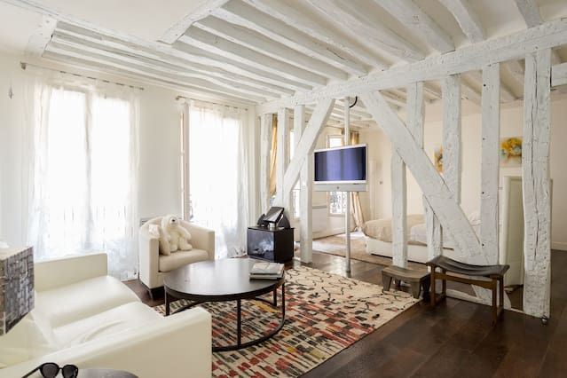 Entire Home Apt In Paris France Wonderful Clean Stylish