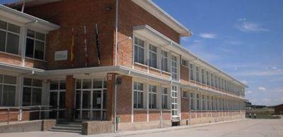 El Instituto Pío del Río Hortega de Portillo conmemora su 50 aniversario http://revcyl.com/www/index.php/educacion/item/5490-el-instituto-p%C3%ADo-de