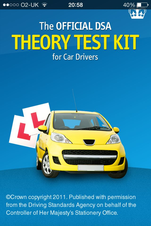 How to revise and prepare for the driving Theory Test