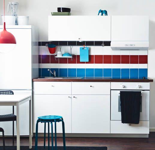 Ikea Kitchen Appliances: 21 Best Κουζίνες METOD Images On Pinterest