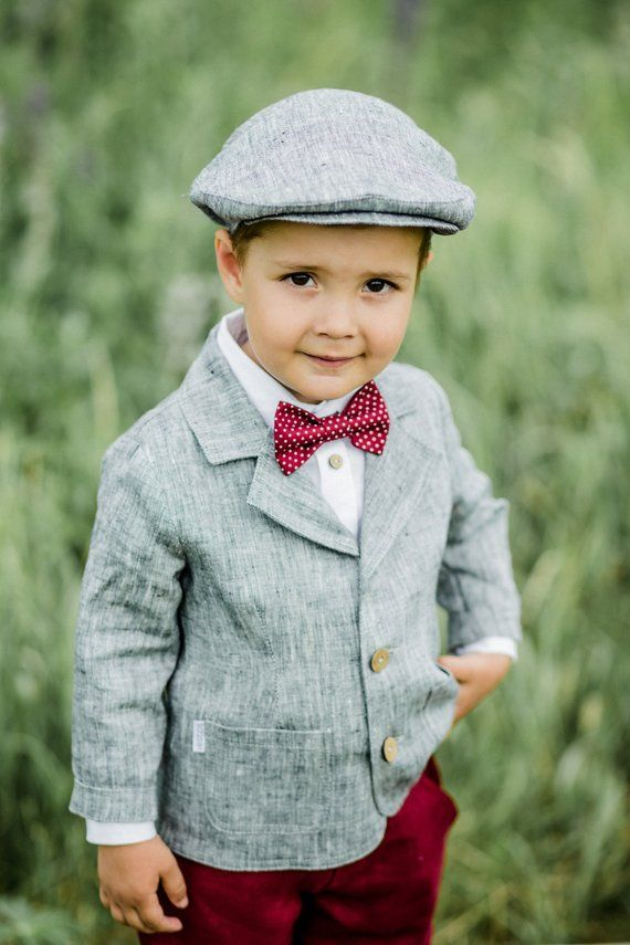 a8970b9da246e Wedding Boy Suit Boys Formal Wear Baby Boy Outfit Ring