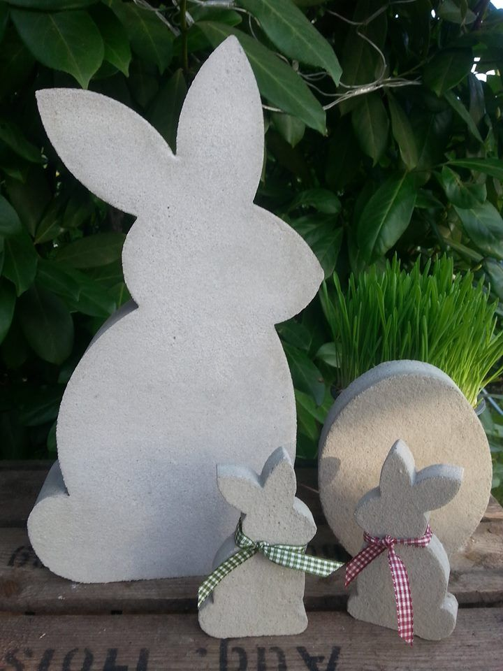 Pin Von Katriina Peltomaa Auf Easter Bunnies Basteln Fruhling