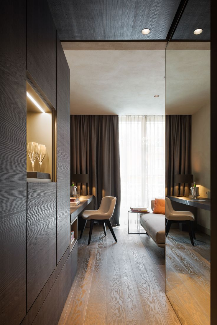 Milantrace2017 Hotel VIU Milan by Arassociati and interiors by Nicola Gallizia | Yellowtrace