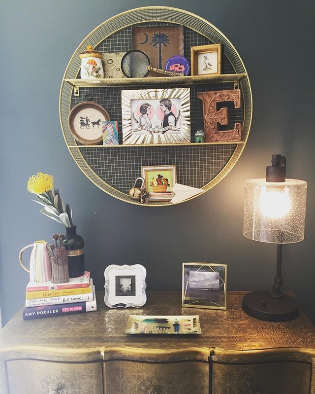 Superior Target Home Decor Ideas Part - 3: Ashley Eisele On Instagram: U201cAfter Obsessing Over Hundreds Of Options, I  Grabbed The