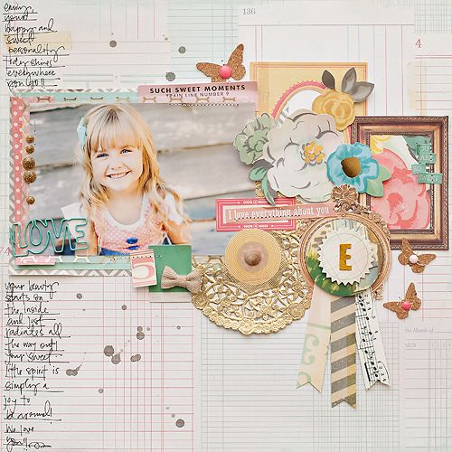 Maggie_Holmes_Paper_Camellia-1. Love the underlined journaling!