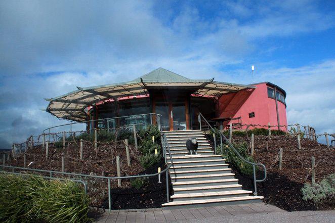 Hugh Hamilton, Winery, McLaren Vale, Local Food, Wine, South Australia, Top…