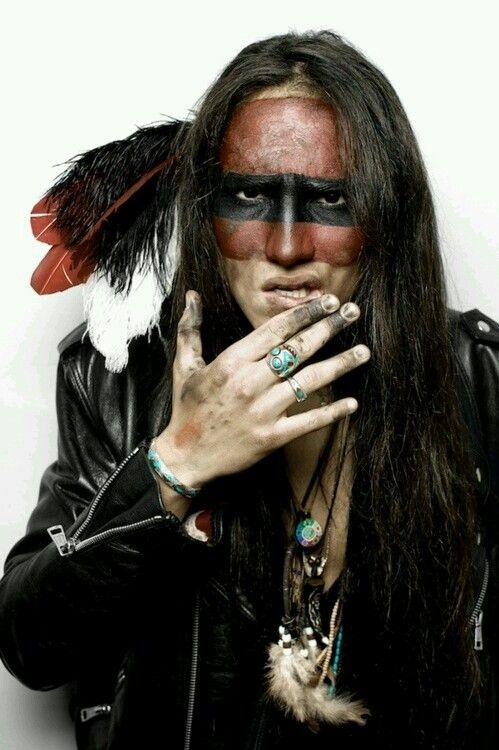10 migliori belle immagini di uomini nativi americani su Pinterest-6967