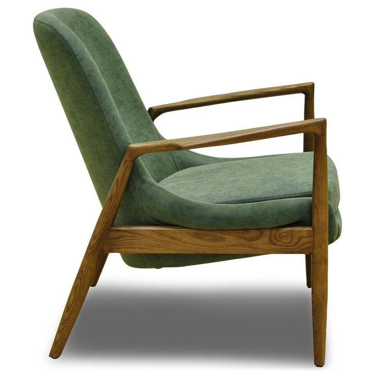 Vintage fauteuil Bergen - Fauteuils - Stoelen   Zen Lifestyle