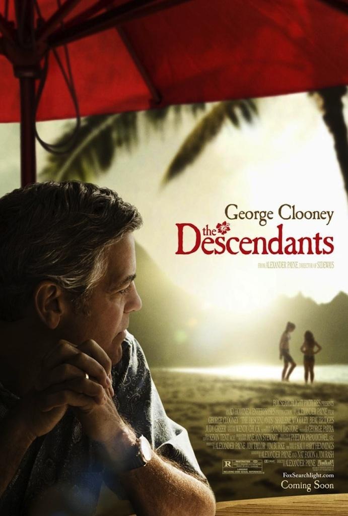 «The Descendants», no esperes a mañana