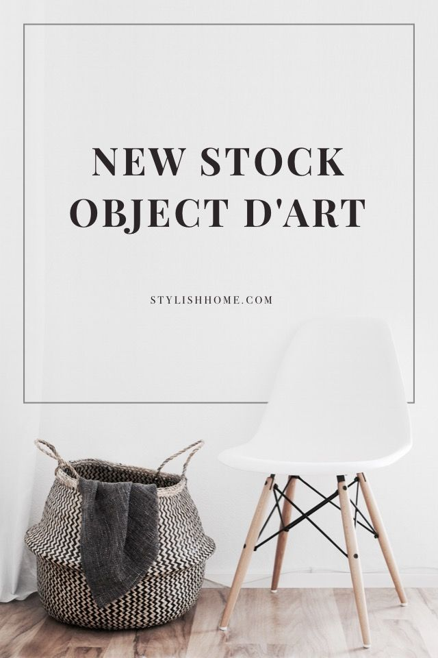 New Stock Object D'art. Download and edit your own pins in Over today. #madewithover