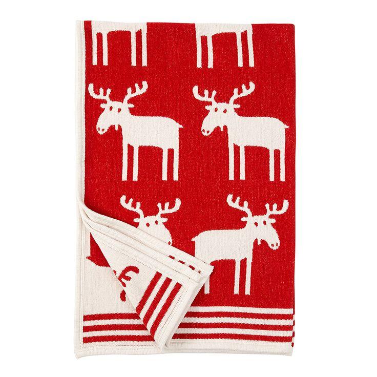 Filt älg bomullschenille röd www.klappi.se #Ekologiskabarnkläder från #Lappland #norrland. #eko #ekoreko #ekologisk #svenskdesign #ekokläder #giftfritt #kläppi #klappi.se Product: #klippan #bomullschenille #cottonschenille #filt #blanket #rug #Lapland #elg #moose #älg. #eco #lovefromlapland #swedishlapland #organiccotton #organic #scandinavian #schwedischen #organickidswear #kidsfashion #sustainablefashion #sustainable #swedish #swedishdesign #swedishbrand