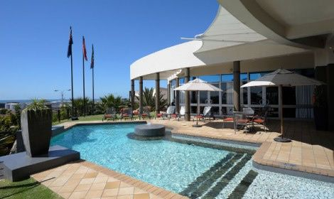 The Paxton Conference Venue in Port Elizabeth, Eastern Cape