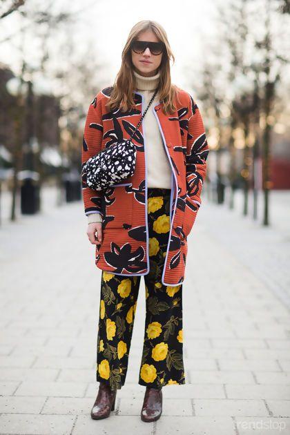 342 best Women's Street Style images on Pinterest ...