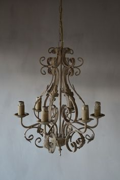 Landelijke Kroonluchter | Hanglampen | House of Harrison