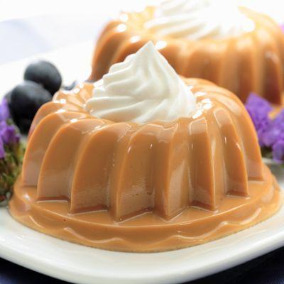 Dulce de Leche Gelatin Recipe Nestlé Meals.com