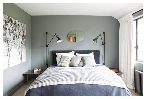 Light bedroom by Sarah lavoine