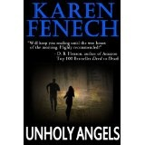 UNHOLY ANGELS (Kindle Edition)By Karen Fenech
