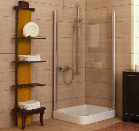 좁은공간의 욕실 인테리어 정보/부산인테리어업체 라빈177 : 네이버 블로그