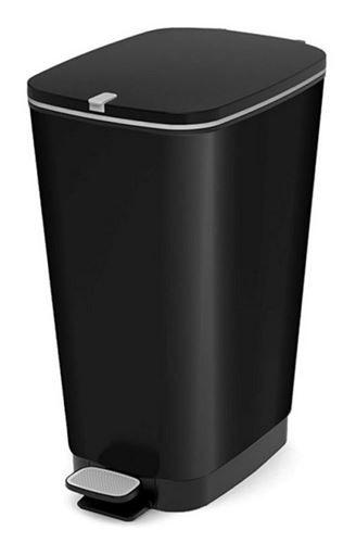 Pedaalemmer Chic Bin zwart L 8071900-1789