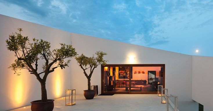 New stylish small boutique hotels in Portugal, from Lisbon to the Algarve