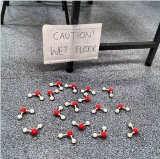 55 Chemistry Jokes & Pictures Guaranteed to Make You Laugh   LetterPile