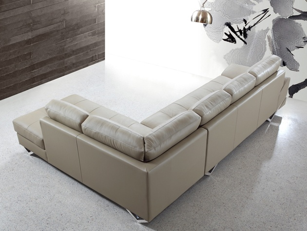 8 best hoekbank images on pinterest leather sectional sofas