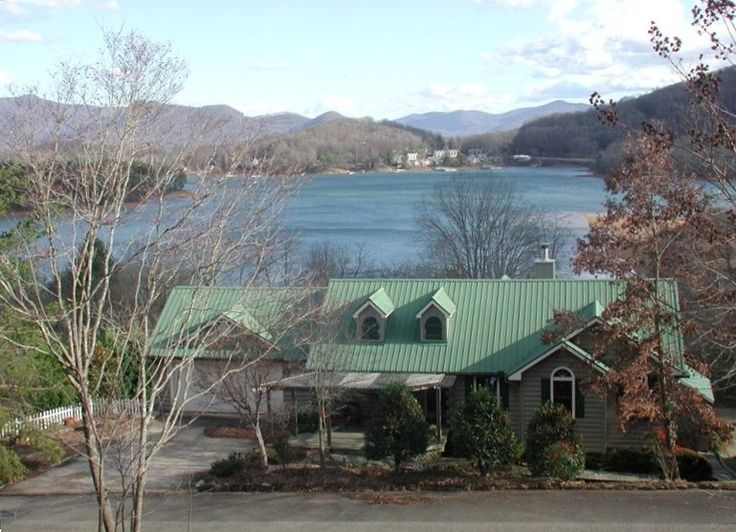 My little house on the lake!  A vacation rental in Hiawassee, GA from VRBO.com!    #219958