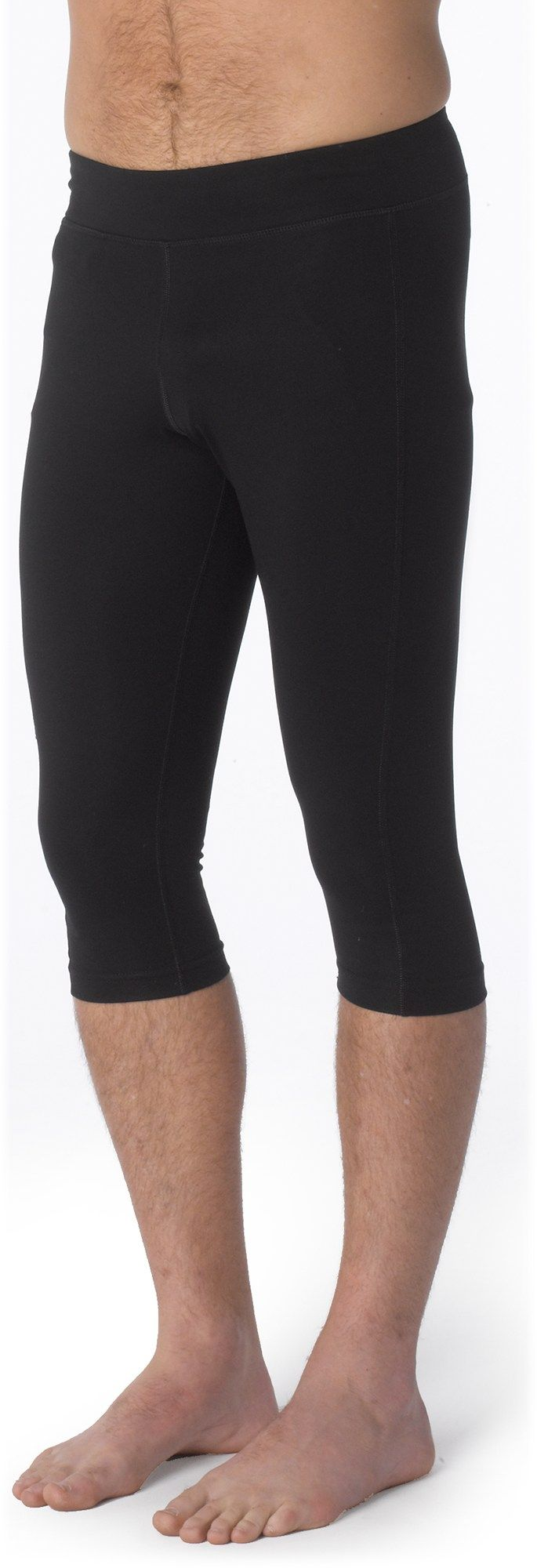 prAna JD Yoga Knickers - Men's - REI.com