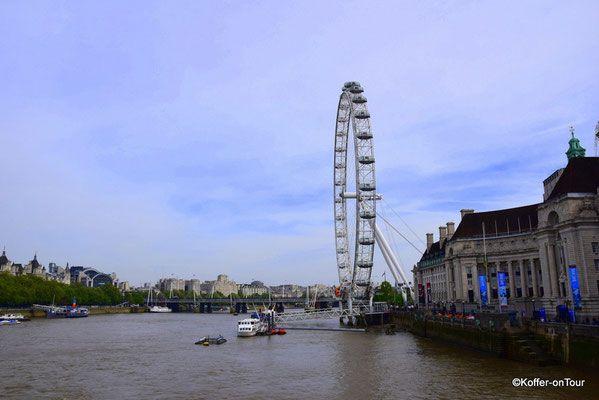 Entdecke London