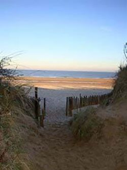 Guide to N Norfolk beaches