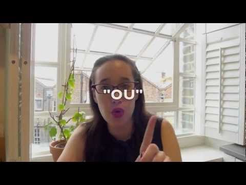 French Accent Tips: Lessons on how to speak French - YouTube