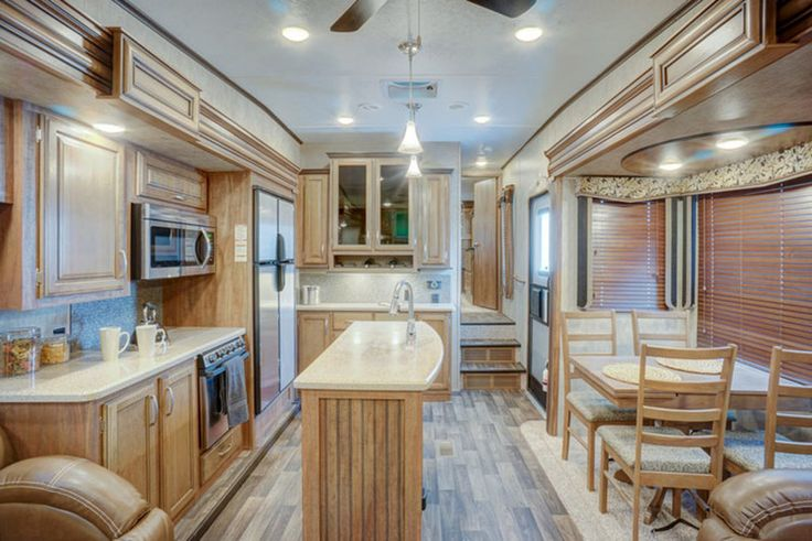 2017 Keystone RV Montana High Country 310RE Stock: TKMHC-HSN | RV Steals and Deals