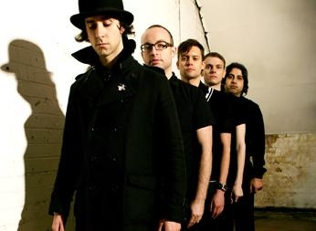 """Maximo Park - """"Going Missing"""""""
