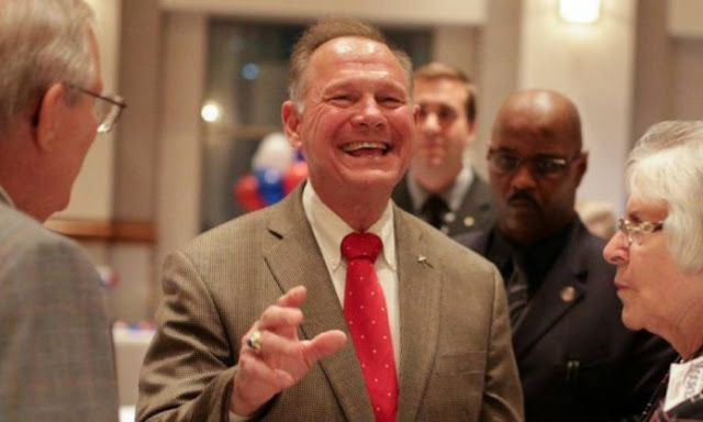FOW 24 NEWS: Trump-backed Republican defeated in US Senate runo...