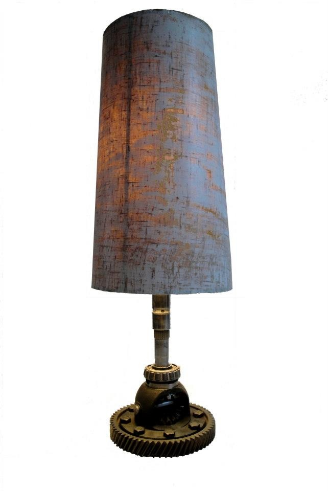 Birch  #lamp #metal #home #design