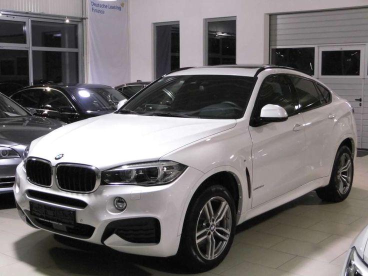 2017 BMW X6 xDrive30d M Sport SUV  Tags: #2017 #BMW #X6 #MSport #xDrive30d #SUV
