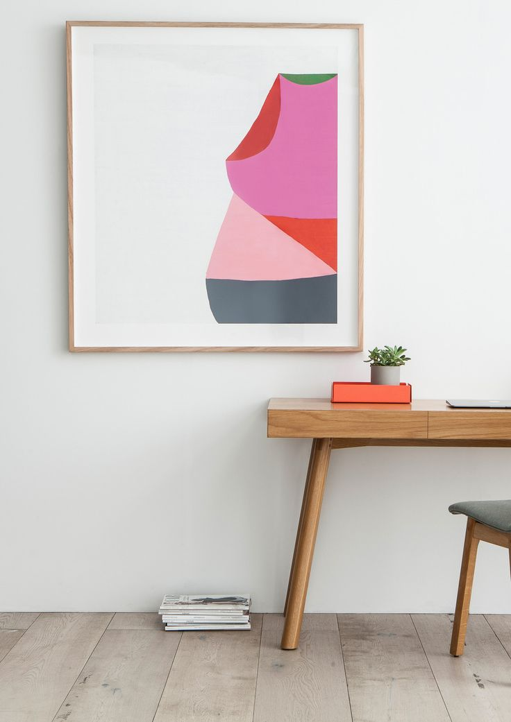 Ready to begin your art collection? Here is the perfect starting point - a limited edition print. Read more at https://www.countryroad.com.au/livewithus/style-file-fine-art-prints.html
