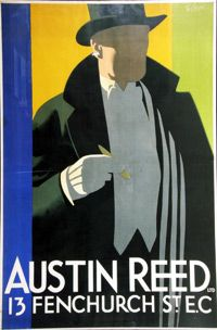 STOURPAINE, DORSET, U.K. – Onslows Auctioneers will offer the Austin Reed collection of posters and original designs by 1930s British designer Tom Purvis on Thursday, April 2. LiveAuctioneers.com will provide Internet live-bidding services for the event. The collection numbers some 20 designs that were for many years displayed in the firm's flagship clothing store in …