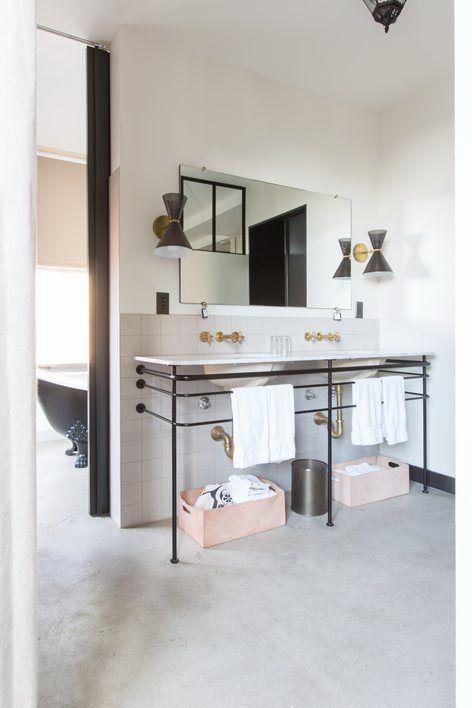 Los Angeles Bathroom Remodel Magnificent Decorating Inspiration