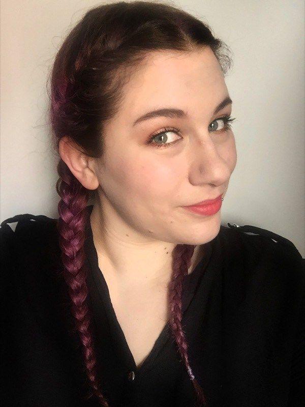 L'Oréal Paris Colorista Spray e Washout: il Team e Clio hanno provato tutti i prodotti per avere capelli colorati... solo per un po'! Ecco i risultati!