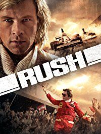 Amazon.com: Rush: Chris Hemsworth, Daniel Bruhl, Olivia Wilde, Alexandra Maria Lara: Amazon   Digital Services LLC